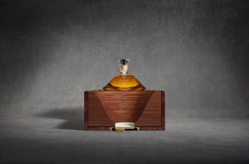 The Macallan Unveils a 72-Year-Old Scotch, Its Oldest Whisky Ever Released