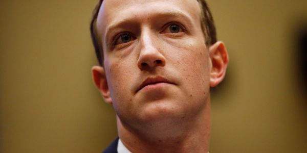 Facebook moderators are in revolt over 'Big Brother'-style working conditions