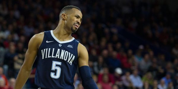 Villanova blew its 25-game 'Big 5' winning streak with a brutal upset against Penn, and now the team is falling apart