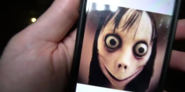 A creepy viral WhatsApp meme called Momo is scaring kids, worrying police, and has been linked to at least one death