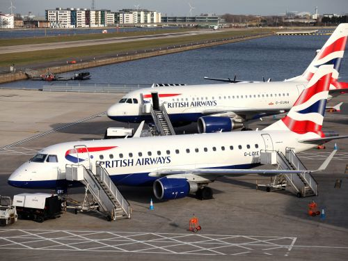 An analyst explains the greatest risks to UK airlines if a Brexit deal falls apart