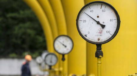 Russia wants to continue gas transit through Ukraine - energy ministry