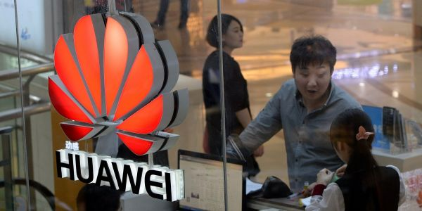 Why Huawei smartphones are so popular all over the world - except the US, where stores don't sell them