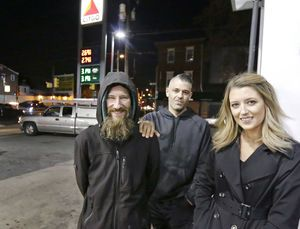 Fund for helpful homeless man raises more than $275,000