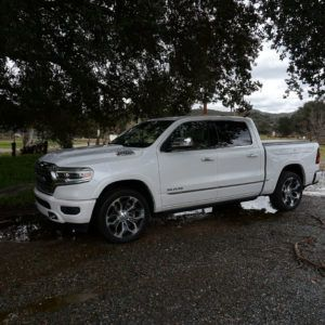 2019 Ram Limited 4X4 -The Best Truck By Far