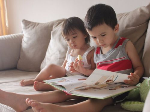 Homeschooling could be the smartest way to teach kids in the 21st century - here are 5 reasons why