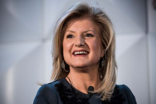 See the pitch deck that helped Arianna Huffington's startup raise $80 million as it bids to end the 'stress and burnout epidemic'