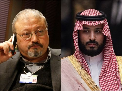 UN expert calls for halt to sales of spyware that may have helped Saudi Arabia track and kill Jamal Khashoggi