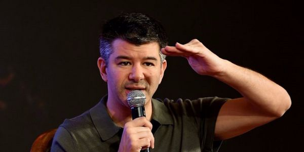 Uber secretly recorded phone calls with its employees without their permission, explosive letter claims