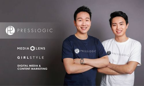 Social media content and analytics startup PressLogic raises $10M from popular Chinese selfie app Meitu