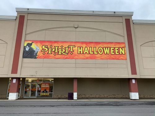 I visited a Halloween store during the pandemic to see what it was like as Americans prepare to spend a projected $8 billion celebrating the holiday