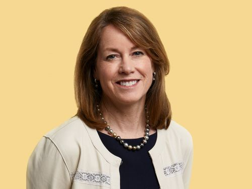 A woman who's worked in venture capital for 25 years shares her best career advice - and why it was worth being the first and only woman on her team when she started out