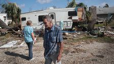 Why So Many Poor People May Never Recover From Hurricane Michael