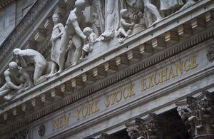 Pharma deals, shutdown pact help stocks set more records