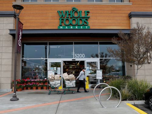 For a limited time, the Amazon Prime Rewards Visa Signature is offering an increased welcome bonus - plus a new Whole Foods card design