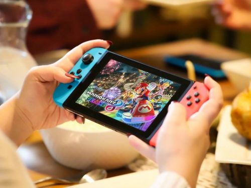 Why the Nintendo Switch is still the most innovative gaming console two years after its release