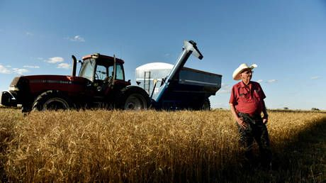 Beijing ready to discuss partial trade deal with Washington & increase agricultural purchases - reports