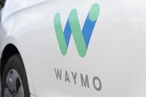 Waymo plans final assembly on self-driving cars in Detroit