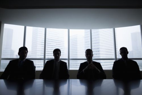 10 Tips for Presenting With Impact to Senior Management