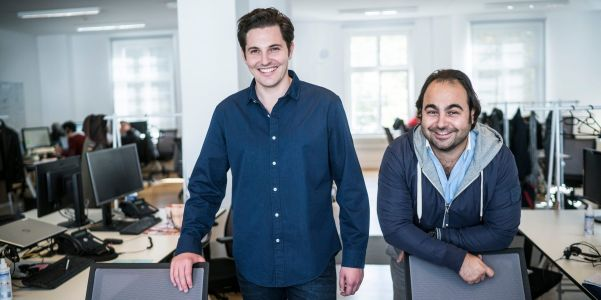 2 tech investors backed car marketplace Auto1 nearly a decade ago and now have a massive $8 billion IPO winner