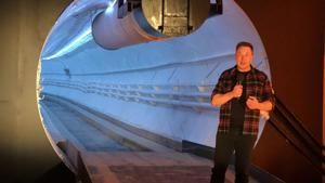 With Chicago's mayoral election looming, time running out for Elon Musk's high-speed tunnel to O'Hare