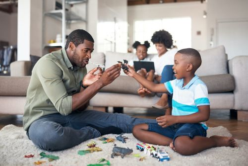 Why setting up a life insurance trust for your child is better than naming them as your beneficiary -especially if they're a minor