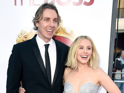 Dax Shepard and Kristen Bell's daughter had a priceless response to finding out her parents are famous