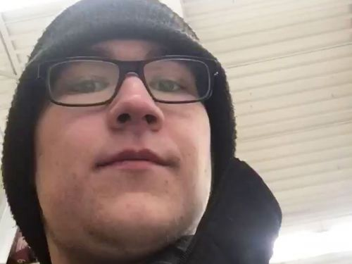 'Nobody should work here, ever': A 17-year-old Walmart employee dramatically quit his job on the store's intercom - and everybody cheered