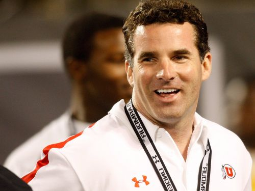 Under Armour employees - including CEO Kevin Plank - reportedly went to strip clubs on the company's dime before a policy change this year