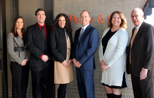 Perry & Co. Recognized With RELO® Quality Certification