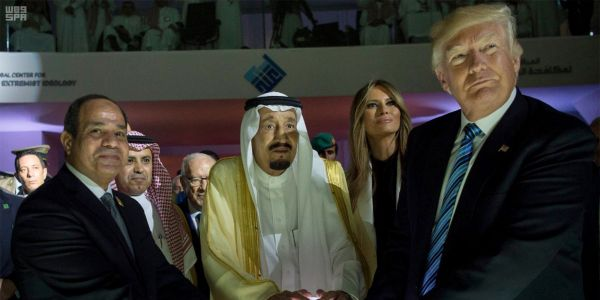 Former US ambassador to Saudi Arabia says King Salman once told him that 9/11 was an Israeli plot