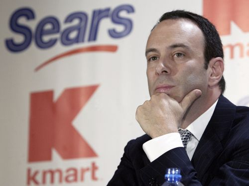 Sears directors tap Evercore to examine former CEO Eddie Lampert's deals
