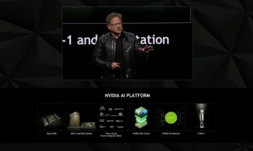 How crypto mining collapse caused Nvidia to lose $23 billion in market value