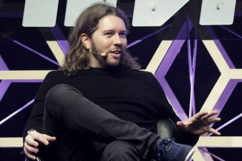 Uber co-founder Garrett Camp is creating a new cryptocurrency