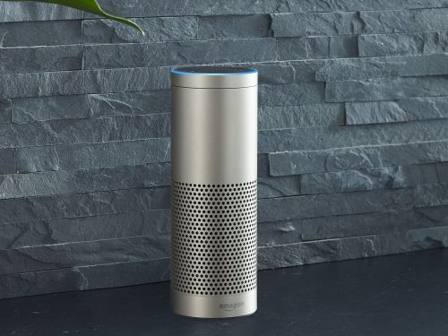 Amazon's first-generation Echo Plus is $70 cheaper right now if you buy it refurbished