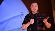 Elon Musk's SpaceX To Slash 10 Percent Of Staff