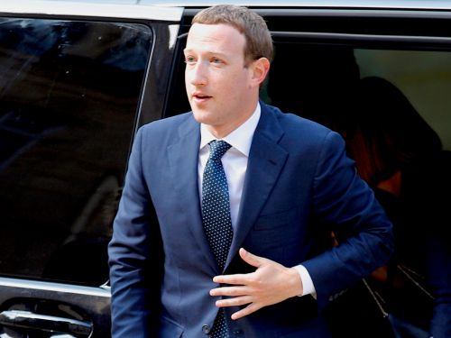 Facebook warned Wall Street that it's going to spend a lot of money fixing problems that can never be fixed