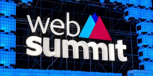 Web Summit is the Twitter of tech conferences