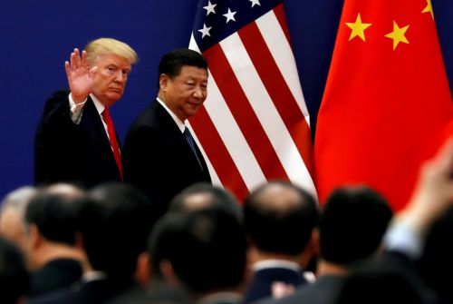 A top Wall Street strategist just toured China as trade tensions grip the nation. Here were his biggest takeaways