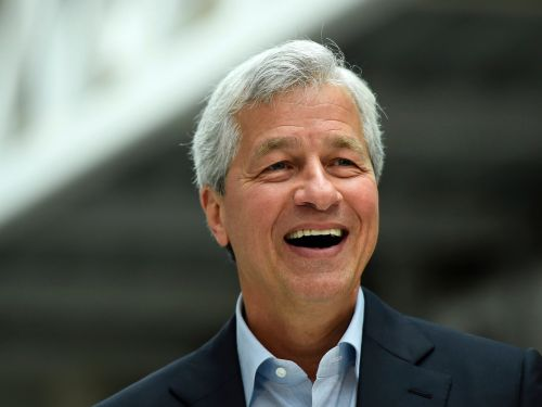 Here comes JPMorgan's earnings