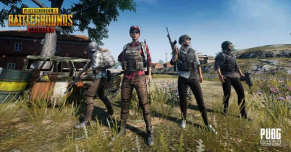 PlayerUnknown's Battlegrounds goes live on mobile in regions worldwide