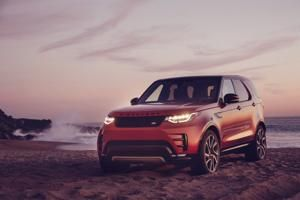 Auto review: Land Rover's 5th-generation Discovery excels either on or off the beaten track
