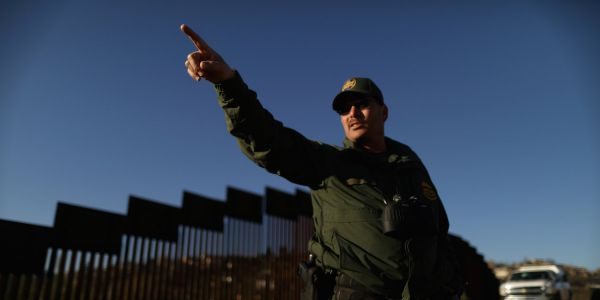 The Trump administration paid a private company $13.6 million to recruit thousands of Border Patrol agents, and they've hired 2 so far