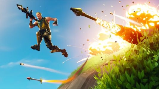 Major changes are coming to 'Fortnite' and the most popular player in the world isn't happy about it