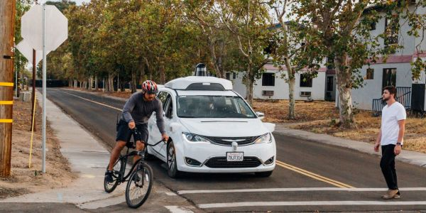 Waymo has finally launched its self-driving taxi service - here are 4 ways it can profit from the program, according to a Wall Street analyst