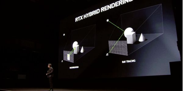 Nvidia revealed its newest, most cutting-edge graphics cards yet - here are the key details