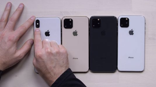 Here are all of the new products Apple is expected to launch by the end of the year