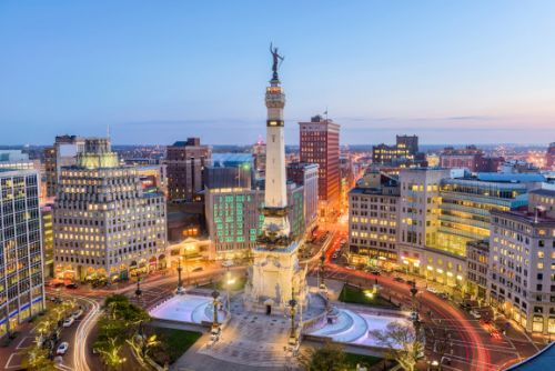 Indianapolis tech community sees lack of funding and diversity as its biggest challenges