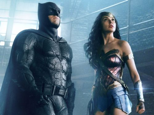 4 reasons why 'Justice League' has flopped at the box office