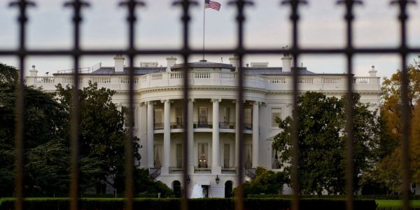 The mood inside the White House is the worst it's ever been, with staffers calling it 'the most toxic working environment on the planet'
